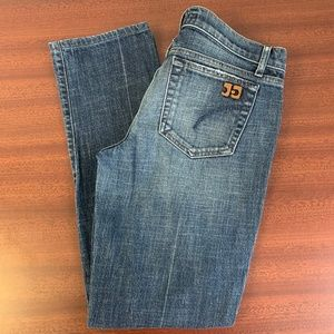 Joe's Jeans Cigarette EUC